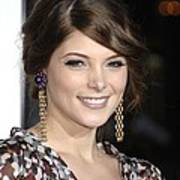Ashley Greene At Arrivals For Premiere Art Print