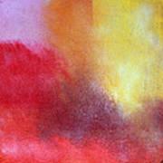 Verano 8 Art Print