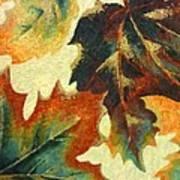 Autumn Soon Art Print