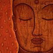 Awakened Mind Art Print
