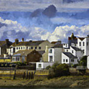 Back To Shoreham Art Print