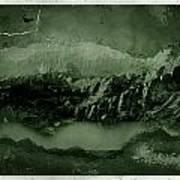 Bad Terrain Art Print