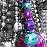 Baubles Bangles And Beads Art Print
