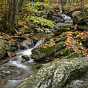 Beautiful Vermont Scenery 18 Art Print