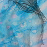 Before Bath Art Print