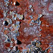 Bejeweled Art Print
