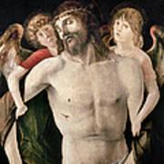 Bellini: Pieta Art Print