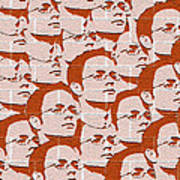 Benjamins Art Print