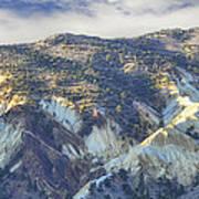 Big Rock Candy Mountains Art Print