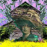 Bitter Acres Tender Memories Art Print