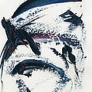 Blue Dawn Art Print