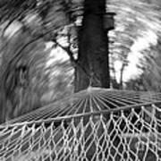 Blurry Still Art Print by Scott Allison