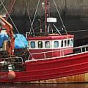 Boat 0001 Art Print