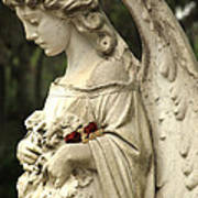 Bonaventure Angel 12 Art Print