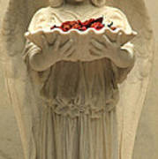 Bonaventure Angel 9 Art Print