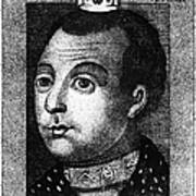 Boris Godunov (c1551-1605) Art Print