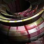 Bowl 3 Art Print