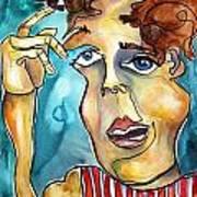 Bucko Art Print