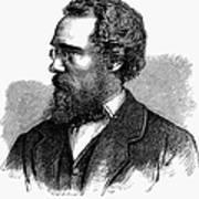 Calvert Vaux (1824-1895) Art Print