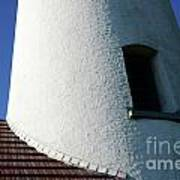 Cape Blanco Detail Art Print