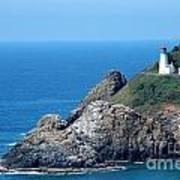 Cape Mears Lighthouse Art Print