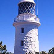 Cape Naturaliste Lighthouse Art Print