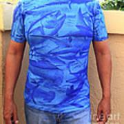 Carey Chen Performance Shirt Art Print