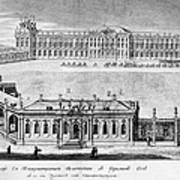Catherine Palace, 1761 Art Print