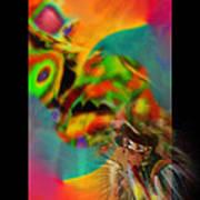 Celebration Of Spirit Art Print