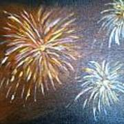 Celebrations Art Print