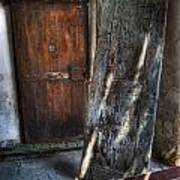 Cell Doors - Eastern State Penitentiary Art Print