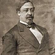 Charles Edmund Nash 1844-1913, African Art Print