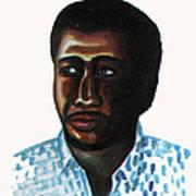 Cheick Oumar Sissoko Art Print