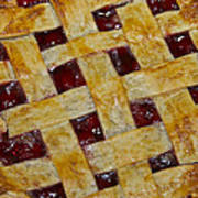Cherry Pie 3782 Art Print