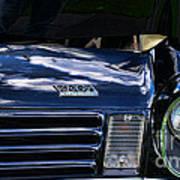 Chevy Vega Art Print
