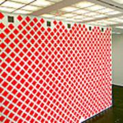 Chicago Impressions 1 Art Print