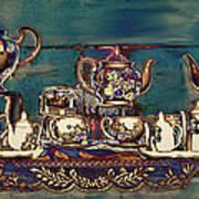 China Display Art Print