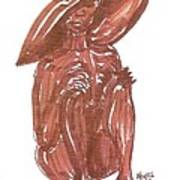 Chocalata Art Print