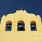 Church Bells Art Print