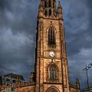 Church Of Our Lady - Liverpool Art Print
