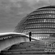 City Hall - London Art Print