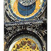 Citymarks Prague Art Print