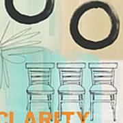 Clarity Art Print