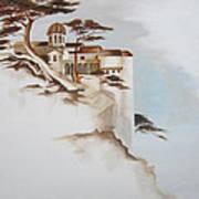 Cliff Palace Art Print