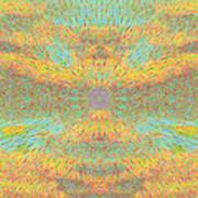 Cloud Spirit Art Print