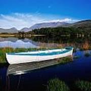 Co Kerry, Lakes Of Killarney Art Print