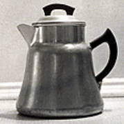 Coffee Pot, 1935 Art Print
