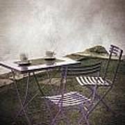 Coffee Table Print by Joana Kruse