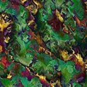 Coherent States Art Print