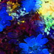 Color 109 Art Print